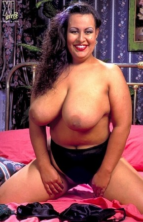 Pele Steward -  BBW photos