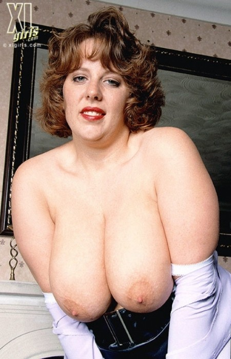 XL Girls - BBW Model Profile - Claire 593