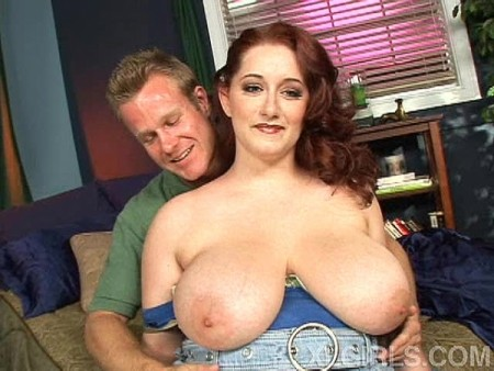 Reyna Mae - XXX Big Tits video