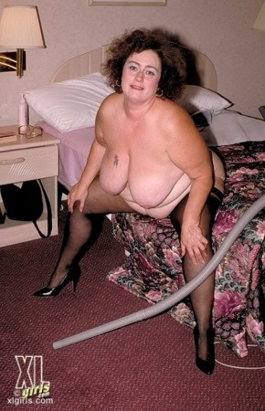 Rosie -  BBW photos