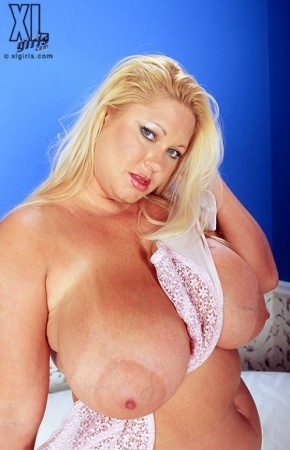 Samantha 38G -  BBW photos