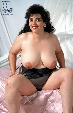 Sandra Collins -  BBW photos