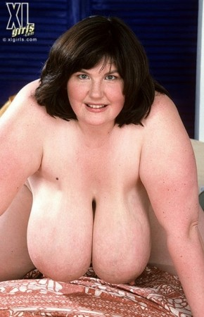 Sandra Simms -  BBW photos