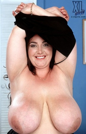Sweety -  BBW photos