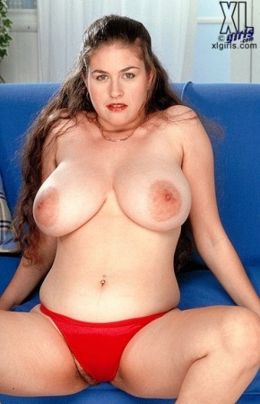 Denise Davies -  BBW photos
