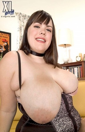 Desire Monet -  BBW photos