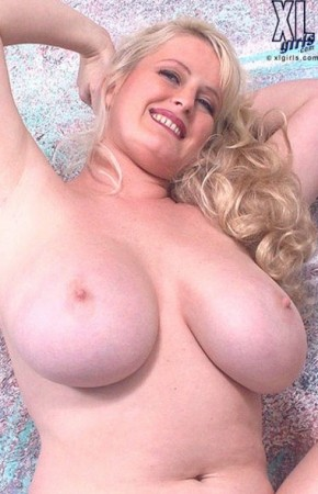 Heather Michaels -  BBW photos