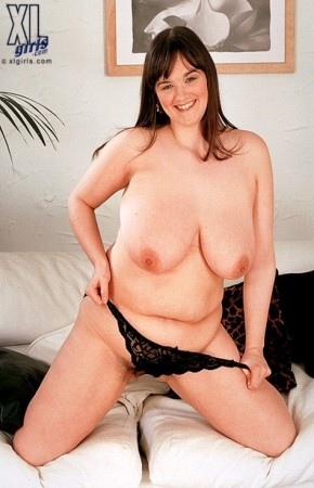 Jackie Dick -  BBW photos