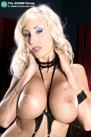 Puma Swede - Solo Big Tits photos