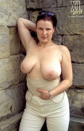 Katharina -  BBW photos