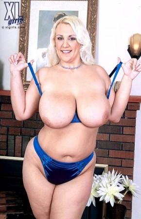 Trisha Banks -  BBW photos