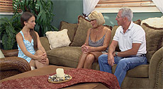 An ad a milf sophia sutra georgette parks