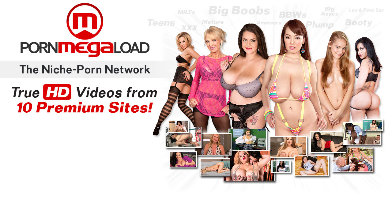 Porn Mega Load - HD Videos