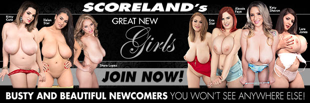 Busty and beautiful newcomers you won't see anywhere else - Join Now!