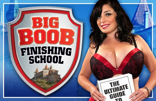 Big-Boob-Finishing-School