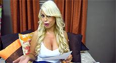 Bridgette B - Solo Big Tits video screencap #1