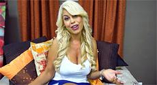 Bridgette B - Solo Big Tits video screencap #4