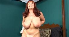 Cherry Brady - XXX Big Tits video screencap #1