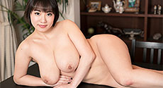 Kaho Shibuya - Solo Big Tits video screencap #4