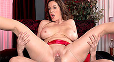 Rachel Steele - XXX Big Tits video screencap #4