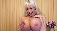 Sandra Star - Interview Big Tits video screencap #4