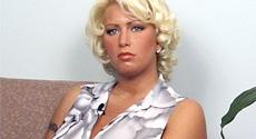 Dawn Stone - Interview Big Tits video screencap #3