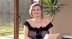 Larissa Linn