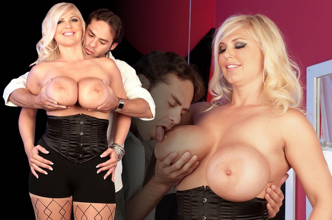 Fat cock female orgasm vid