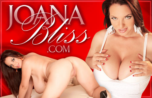 Joana Bliss banner