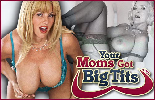 Your Moms Got Big Tits banner