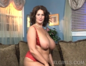 BBW Dusty Rose