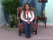 Chubby Gina Marie La Montana