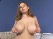 Chubby Gwen Sanders