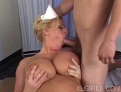 Big Tit Ivy