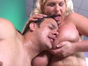 XL Samantha Sanders