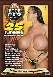Boob cruise 98 photos