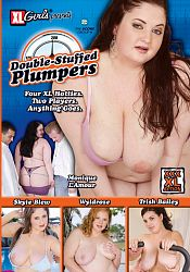 DOUBLE-STUFFED PLUMPERS DVD cover image