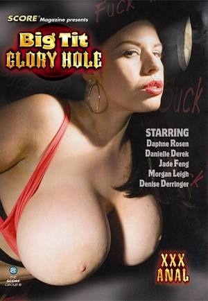 BIG TIT GLORY HOLE