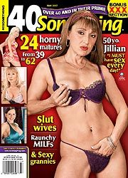 Scoreland 40 Something Jane Kay