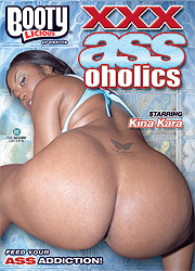 XXX ASSOHOLICS DVD cover image