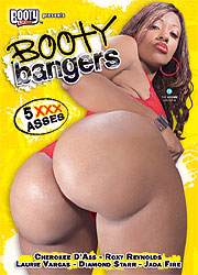 BOOTY BANGERS DVD preview image #1