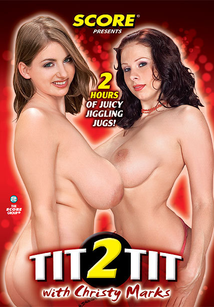 TIT 2 TIT WITH CHRISTY MARKS DVD cover image