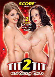 TIT 2 TIT WITH CHRISTY MARKS DVD preview image #1