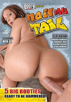 NAIL MY TAIL Movie Cover