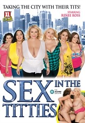 SEX IN THE TITTIES DVD preview image #1