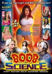 BOOB SCIENCE DVD preview image #1