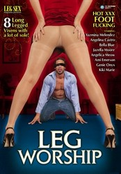 LEG WORSHIP DVD preview image #1