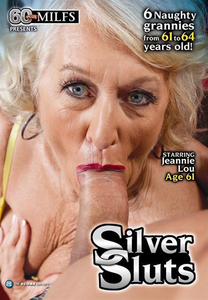 Silver Sluts Movie Cover