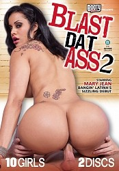 BLAST DAT ASS 2 (2-DISC) DVD preview image #1