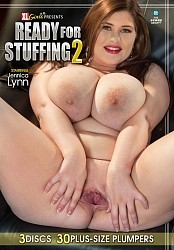 READY FOR STUFFING 2 (3-DISC)